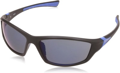 Fastrack Sports Sunglasses(Grey)  available at flipkart for Rs.1145