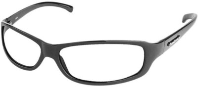 Fastrack Sports Sunglasses(Clear)  available at flipkart for Rs.999