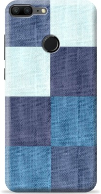 Loffar Back Cover for Honor 9 Lite(Multicolor, Shock Proof, Plastic) Flipkart