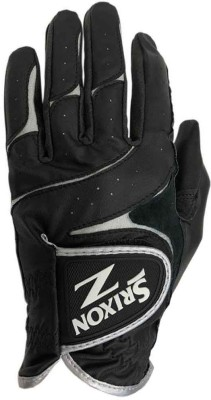 Srixon All Weather Golf Gloves (S, Black)
