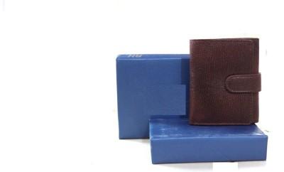 Byt Baellery Vintage Business Cross Style Bifold Short Leather Men Source · rza Men Brown Genuine