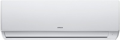 Hitachi 2 Ton 3 Star BEE Rating 2018 Split AC  - White(RMC324HBEA, Copper Condenser)