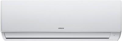 Hitachi 2 Ton 3 Star BEE Rating 2018 Split AC  - White(RMC324HBEA, Copper Condenser) (Hitachi)  Buy Online
