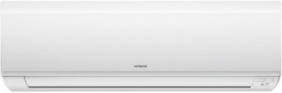 Hitachi 1.5 Ton 5 Star BEE Rating 2018 Split AC  - White(RSB518HBEA, Copper Condenser)