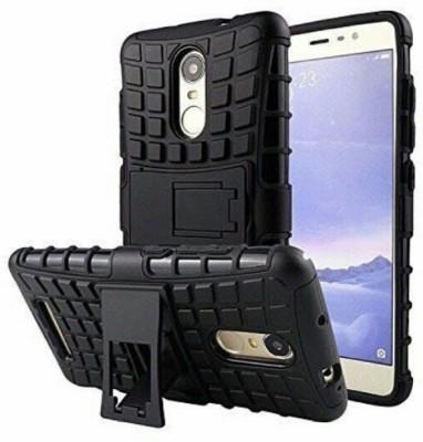 CELLCAMPUS Back Cover for Lenovo P2 Black