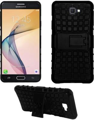 filbay Back Cover for Samsung Galaxy J7 Prime Black
