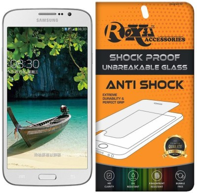 Zootkart Impossible Screen Guard for Samsung Galaxy Mega 5.8 I9152 Dual Sim(Pack of 2)