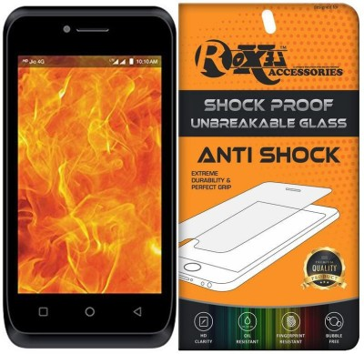 Roxel Screen Guard for Samsung Galaxy Core Prime(Pack of 1)