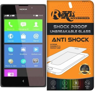 Roxel Screen Guard for Nokia XL(Pack of 1)
