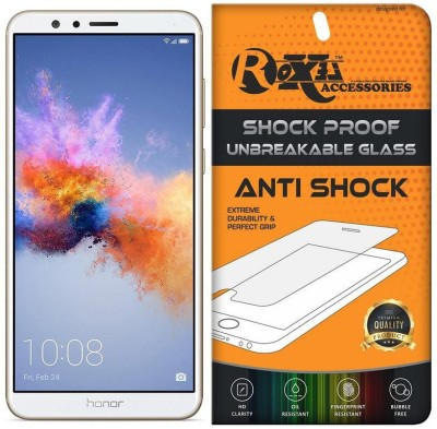 Roxel Screen Guard for Honor 8(Pack of 1)