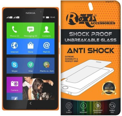 Roxel Impossible Screen Guard for Nokia XL(Pack of 1)