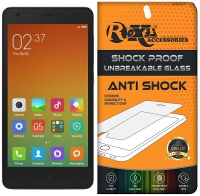 Roxel Screen Guard for Mi Redmi 2(Pack of 1)