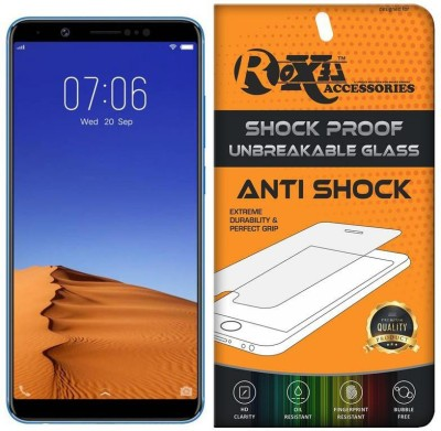 Roxel Screen Guard for VIVO V7 Plus(Pack of 1)