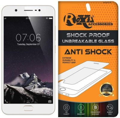 Roxel Screen Guard for VIVO Y69(Pack of 1)