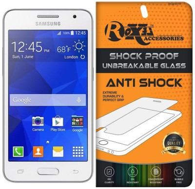 Roxel Screen Guard for Samsung Galaxy Grand Prime(Pack of 1)