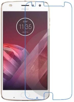 MAXX3D Tempered Glass Guard for Motorola Moto X4