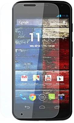 NaturalBuy Tempered Glass Guard for Motorola Moto X Play