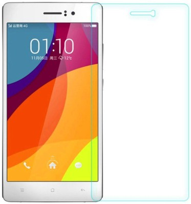 Ultra Clear Tempered Glass Guard for OPPO Neo 7(Pack of 1)