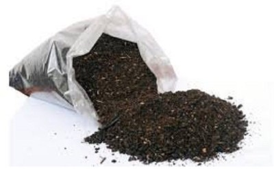 VibeX ™100% Organic All Natural Vermicompost, Environmentally Safe, Non-Toxic top producing fertilizer excellent for Organic Gardening ™100% Organic All Natural Vermicompost, Environmentally Safe, Non-Toxic top producing fertilizer excellent for Organic Gardening Soil Manure(0.5 kg Powder)