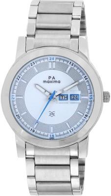 Maxima 24904CMGI Attivo Analog Watch For Men