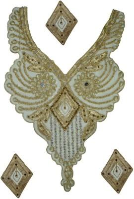 Sofias Applique Patch(4, Multicolor)