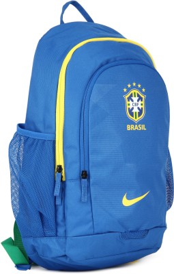 Nike NK STADIUM CBF BKPK 9.45 L Backpack(Blue)