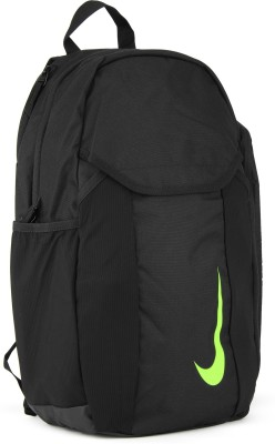 Nike NK ACDMY BKPK 2.0 30 L Backpack(Black)
