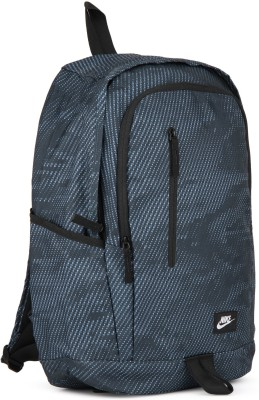 Nike NK ALL ACCESS SOLEDAY BKPK-D 9.84 L Backpack(Blue)