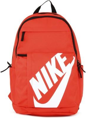 Nike NK ELMNTL BKPK 9.84 L Backpack(Multicolor)