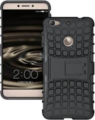 MS Enterprises Back Cover for LeEco Le 1S Black