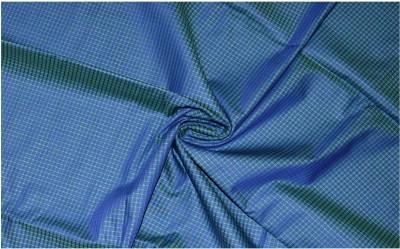 9528e35ffcf 17% OFF on Raymond Pure Cotton Checkered Shirt Fabric(Un-stitched) on  Flipkart