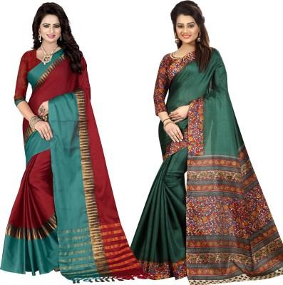 https://rukminim1.flixcart.com/image/400/400/jgmkwi80/sari/k/x/a/free-7eck5green-priska-original-imaf4tz5c34g6hfz.jpeg?q=90