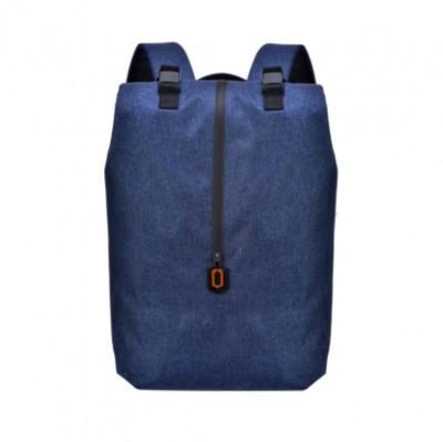 Mi Travel 18 L Laptop Backpack(Blue)