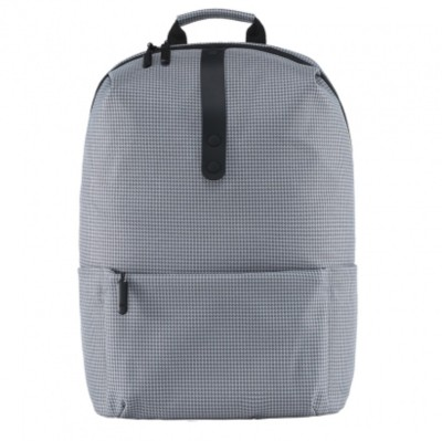 Mi Casual 19 L Laptop Backpack(Grey)