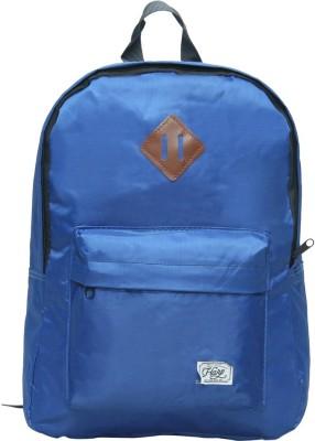 06386afe38 40% OFF on Harp Chicago Unisex backpack 20 Ltrs 20 L Backpack(Blue)