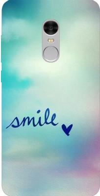 Coloredge Back Cover for Mi Redmi Note 4 Multicolor