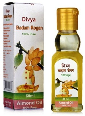Patanjali Badam Rogan 150ml Hair Oil(150 g)