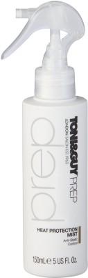 Toni&Guy Prep Heat Protection Mist, Anti-Static Control 5 oz Hair Styler