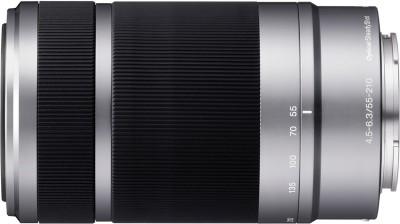 Sony SEL55210 Lens(Silver, 16 - 35) 1