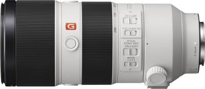 Sony SEL70200GM  Lens(Black, 70 - 200) 1