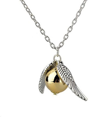 Shoppers Paradise Harry Potter Golden Snitch Alloy Pendant