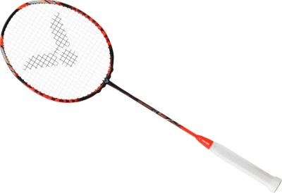 Victor Thruster K Onigiri Power Series Professional Badminton Racket 2018  TK Onigiri New 4U  Multicolor Unstrung Badminton Racquet