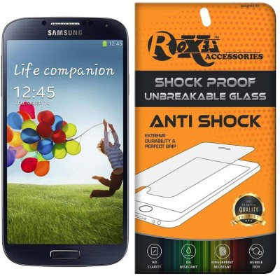 Johra Screen Guard for Samsung Galaxy S4 Mini i9192(Pack of 1)