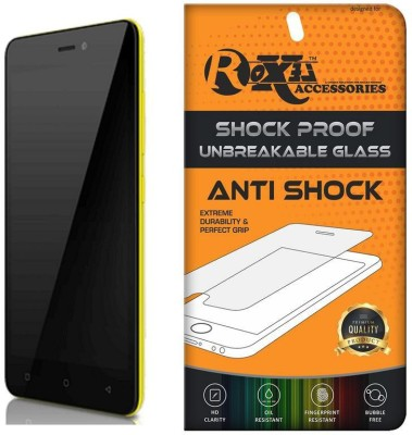 Roxel Screen Guard for Gionee Elife S5.5(Pack of 1)