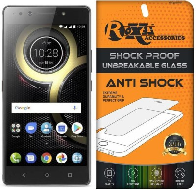 Roxel Screen Guard for Lenovo K8 Note(Pack of 1)