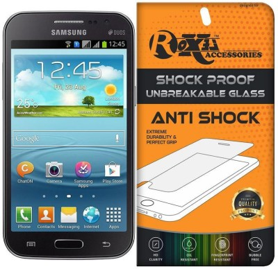 Roxel Screen Guard for Samsung Galaxy Grand Quattro GT-I855(Pack of 1)