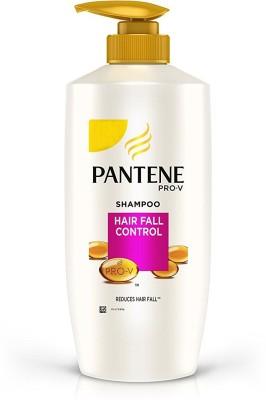 Pantene Hairfall Control Shampoo, 675ml(675 ml)