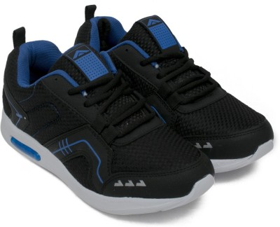 Asian Walking Shoes,Gym Shoes,Casual Shoes,Sports Shoes,Training Shoes Running Shoes For Men(Black, Blue