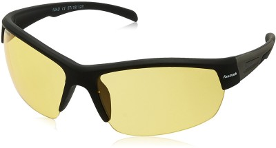 Fastrack Sports Sunglasses(Yellow)  available at flipkart for Rs.999