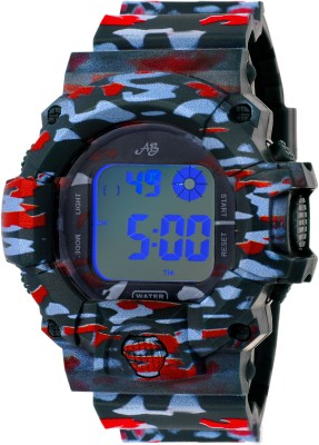AB Collection G-Shock-03 Watch  - For Men